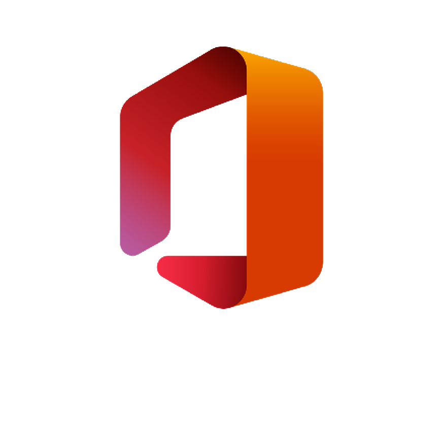 Image of the Microsoft Office 365 logo