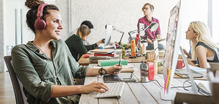 3 in 20 UK Employers Face a Digital Skills Gap
